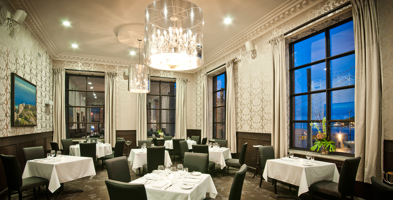 Here are canada 39 s 100 best restaurants by province for Best private dining rooms vancouver